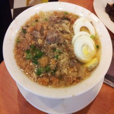 La Paz Batchoy by Bacolod Chicken Inasal