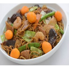 Super Bowl Birthday Noodle Soup by Superbowl