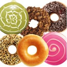 A Half Dozen Assorted J. Co Donuts