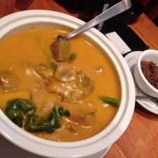 Kare-Kareng Baka by Gerry's Grill