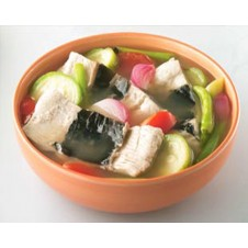 Sinigang na Bangus Belly by Gerry's Grill