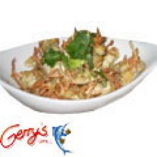 Crispy Crablets by Gerry's Grill