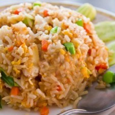 Gerry's Grill Rice
