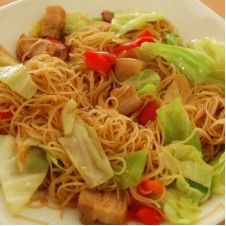 Pansit Bihon by Gerry's Grill