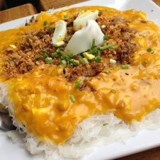 Pansit Palabok by Gerry's Grill
