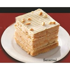Sansrival by Gerry's Grill