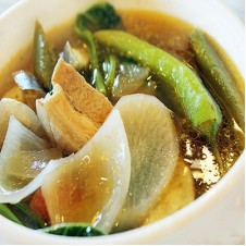 Sinigang na Baboy by Bacolod Chicken Inasal