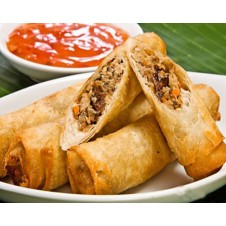 Bangus Lumpia ni Mom by Bacolod Chicken Inasal