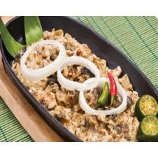 Bangus Sisig by Bacolod Chicken Inasal