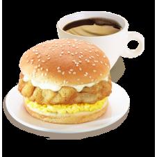 AM Snacker™ by KFC