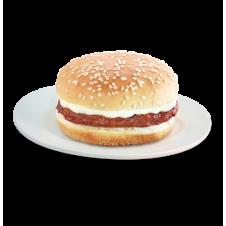 Longganisa Sandwich by KFC