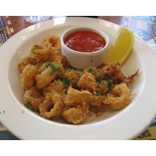Fried Calamari by TGIF
