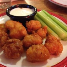 Boneless Buffalo Bites by TGIF