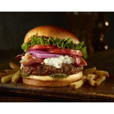 Two Bleu Bacon Burger by TGIF