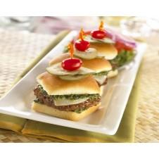 Fridays™ Cheeseburger Sliders
