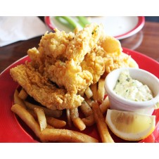Fish and Chips by TGIF
