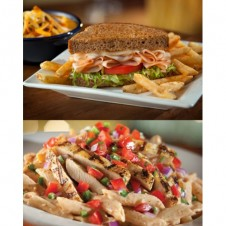 Chili's Package Deal 8-10 persons