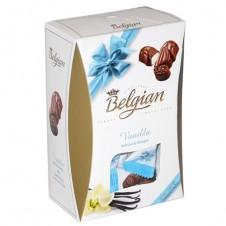 The Belgian Seahorse Vanilla Chocolate