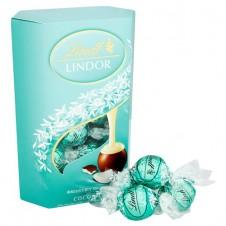 Lindt Lindor Coconut