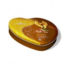 Vochelle Almonds Heart (180 g.)