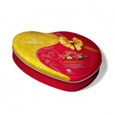 Vochelle Cranberries Heart (180 g.)
