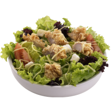 Chicken Salad by KFC