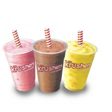 Mini Krushers by KFC