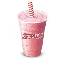 Strawberry Lush by KFC