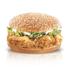 Zinger by KFC
