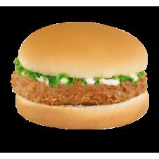 Chicken Burger by KFC