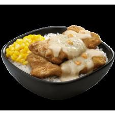 Chicken Ala King by KFC