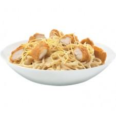 Chicken Alfredo Bowl by KFC