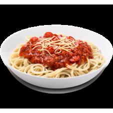 KFC Spaghetti by KFC