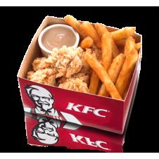 KFC Snack Box by KFC