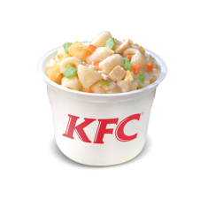 Macaroni Salad by KFC