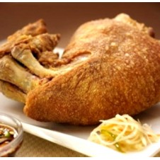 Crispy Pata Family by Max's