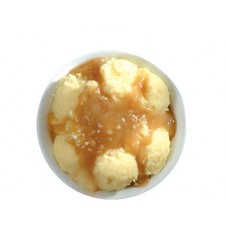 Mashed Potato by Kenny Rogers