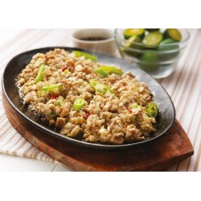 Chicken Sisig by Max's