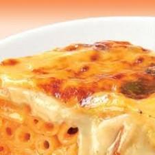 Baked Pasta by Goldilock