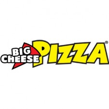 Big Cheese Pizza