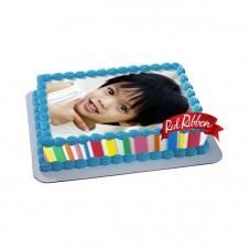 Boy Stripes Cakes by Red Ribbon