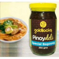 Special Bagoong by Goldilocks