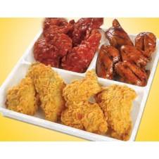 Chicken Galore by Goldilocks