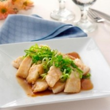 Steamed Fish Fillet In Light Soy by Max's