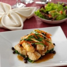 Fish Fillet In Black Bean Sauce by Max's