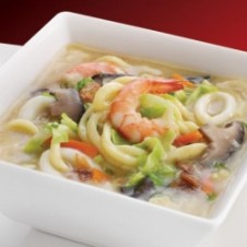 Seafood Lomi by Max's