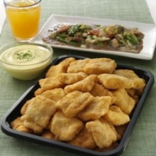 Cater Tray Cream Dory Nuggets With Honey Mustard Dip by Max's
