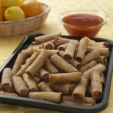 Cater Tray Lumpiang Shanghai by Max's