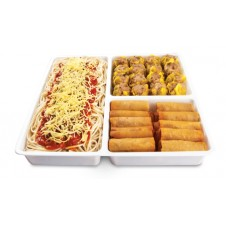 Fiesta Pack Spaghetti by Goldilocks