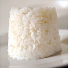 Plain Rice by Gerry's Grill